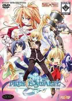 Descargar Princess Waltz [English] por Torrent